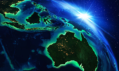 Western Australia Hopes to Expand LNG Ties with Singapore