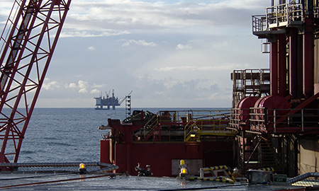 Wintershall Strengthens Position in Southern North Sea