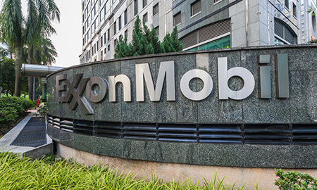 Exxon Profit Beats Expectations On Refining, Output