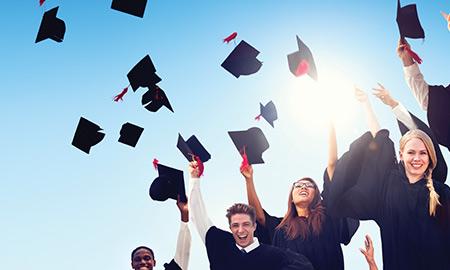 Despite Layoffs, Oil, Gas Companies Still Active in College Recruitment