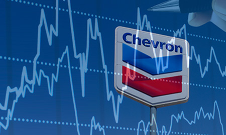 Chevron Profit Beats Expectations, Cost Cuts Offset Cheap Oil