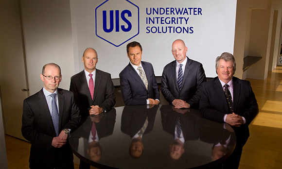 New Subsea Integrity Firm UIS Launched at OTC 2015