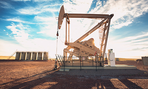 Texas Tackles Local Fracking Bans