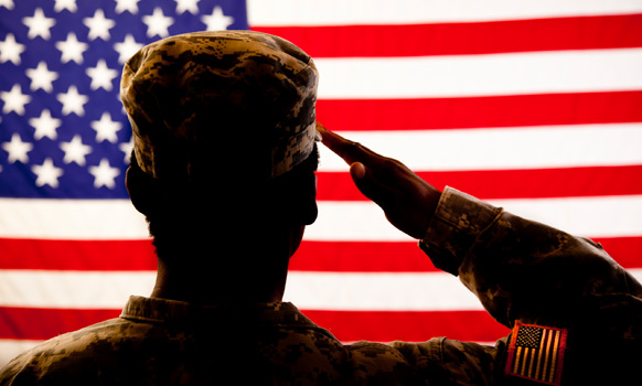 Military Vets in Oil, Gas: Future Outlook for Vets in the Industry