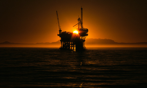 GMB Union Calls for Strike Action in UK North Sea