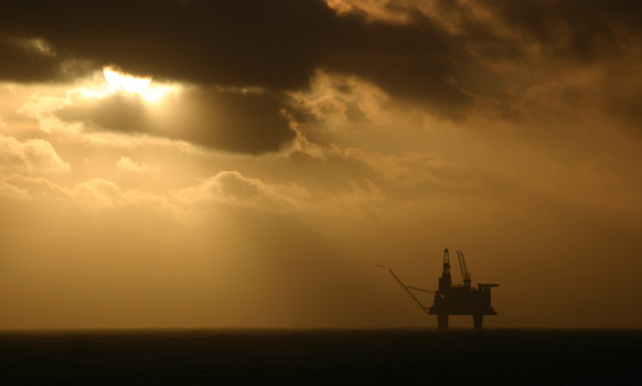 Rare Run Of Oil Finds Is Little Respite For Price-Hit Explorers