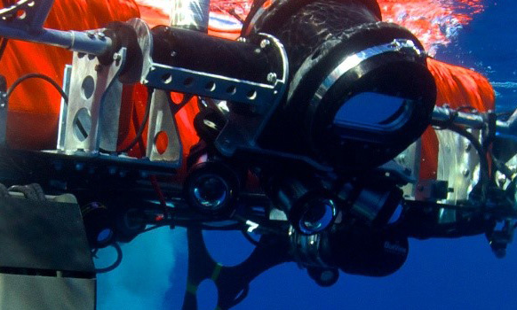 Hybrid ROV-AUV Technology Could Aid Oil, Gas in Remote Offshore Ops