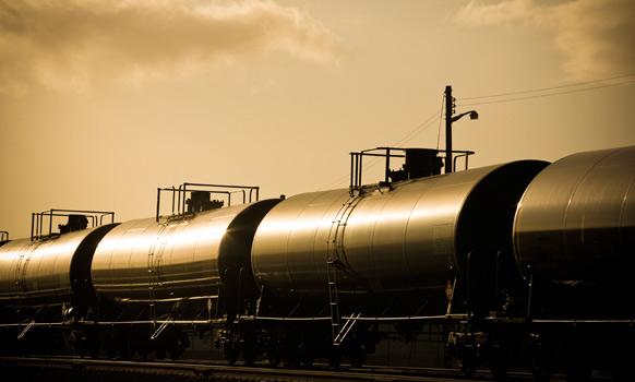Texas Railroad Commission: Q&A with Chairman Christi Craddick