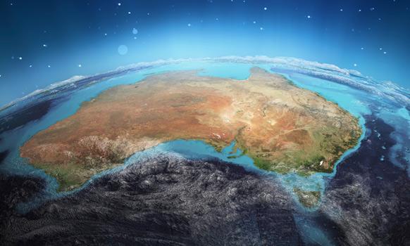Chevron: Services Companies Critical to Australia's LNG future