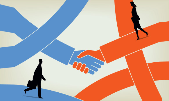 Upstream M&A Deal Values Continue To Slip