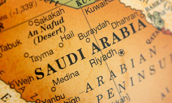Saudi Arabia Pumps Oil Flat Out in Citi, Goldman's New Oil Order