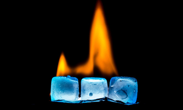 The Future of Ice Gas