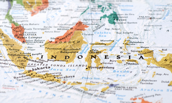 Indonesia Sets Oil and Gas Production Targets for 2016