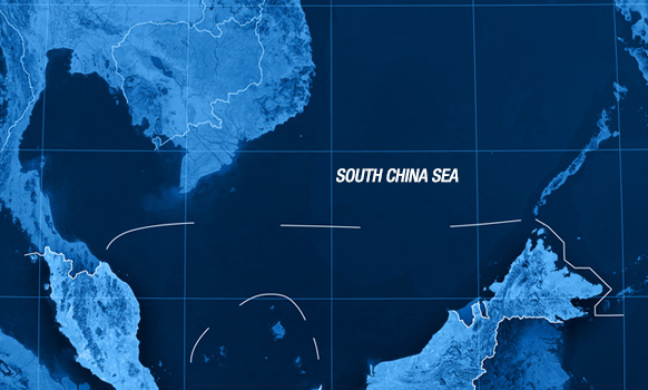 Is Joint Development an Option as Tensions Mount in South China Sea?