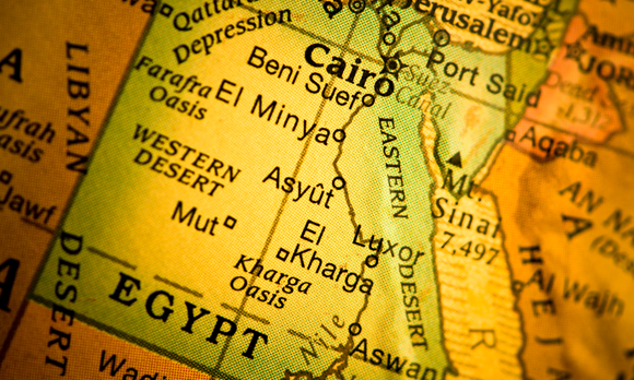 Oil Ministry: Eni Discovers Up To 15B Cubic Meters Of Gas In Egypt
