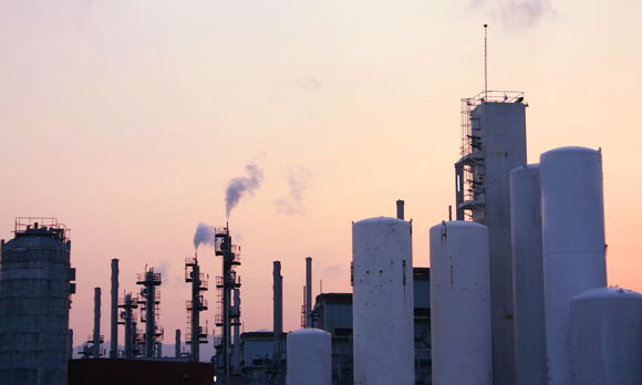 WRI Study Outlines Solutions for States in Monitoring Methane Emissions