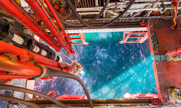 Riser Adviser: Carbon vs Steel in the Subsea Riser Industry