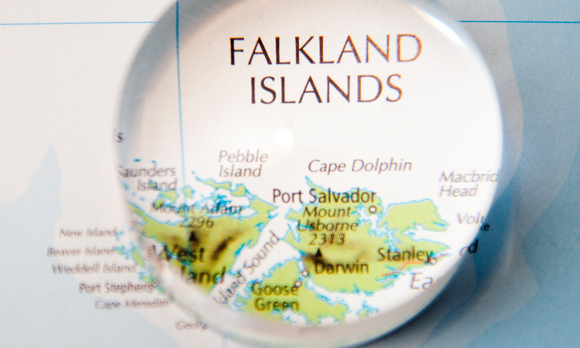 What Now for the Falklands?