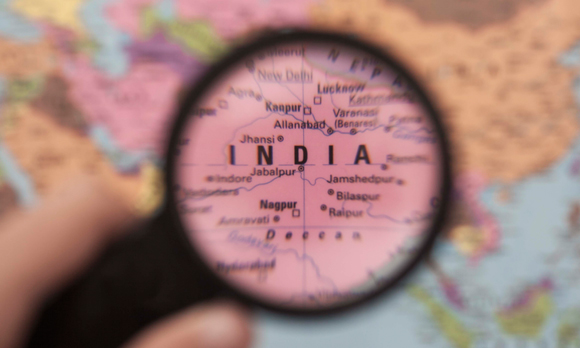 India Draws Attention from Drilling Firms; Focuses on ONGC Tender