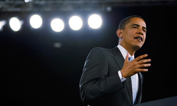 Obama Says US Should Take Advantage of Cheap Fuel With Oil Tax