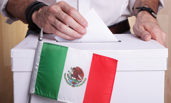 Rule of Law Changes Needed to Ensure Mexico Energy Reform Success