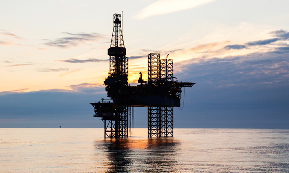 Moody's Downgrades Offshore Drillers, Including Ensco, Transocean