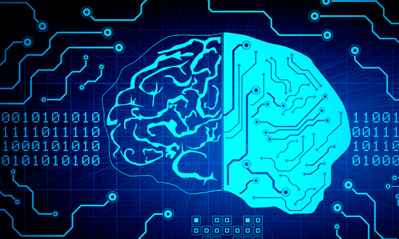 Artificial Intelligence Tool Taps Power of Both Sides of Brain