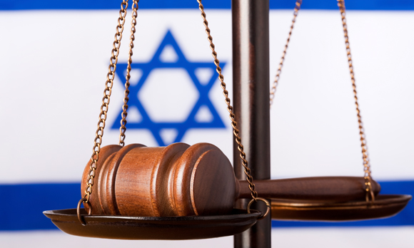 Israel's High Court Strikes Down Government Natural Gas Plan