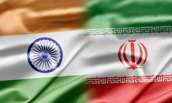 Iran, India Sign MoU to Develop Oil, Gas Projects