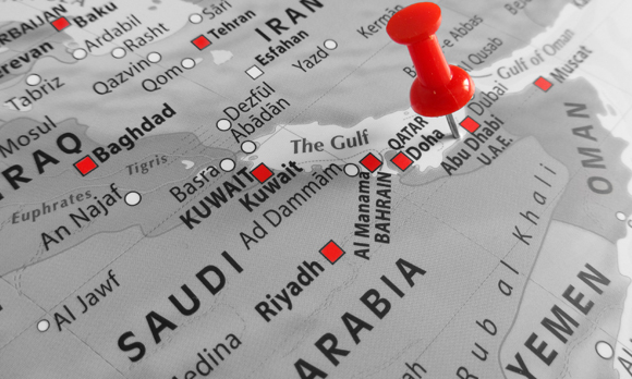 Kemp: Arabia Sees Record Oil, Gas Drilling As Rest Of World Slumps