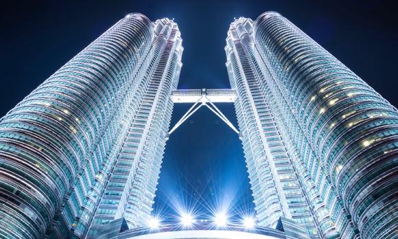 PETRONAS Urges LNG Players to Strive for a More Equitable Relationship