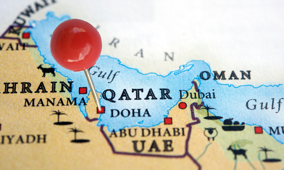 Oil Producers Head For Doha Counting $315B Cost Of Slump