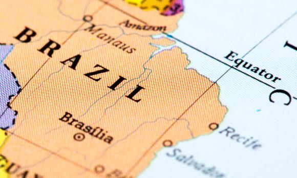 Statoil And Partners Strike Oil Off Brazil