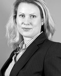 Gabriella Gonzalez, Sociologist, RAND Corporation