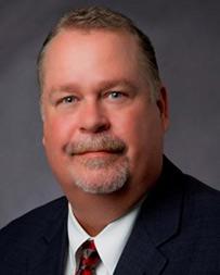 John Cook, KPMG LLP (U.S.) Sales Execution Director