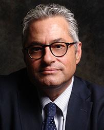 Jim Denova, Vice President, Claude Worthington Benedum Foundation