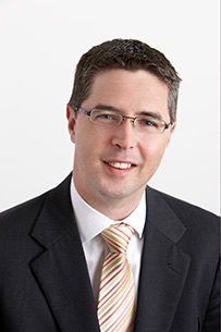 Roger Dartnell, Ernst & Young Oceania Oil & Gas Transaction Leader