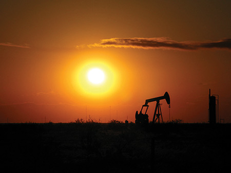 Midland: Weathering the Downturn in Crude Oil Prices