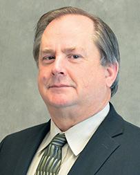 Dave Forsyth