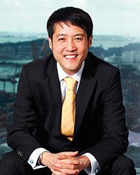 Lionel Lee