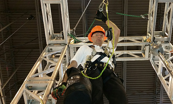 OTC 2015: Controlling Costs and Enhancing Worker Safety