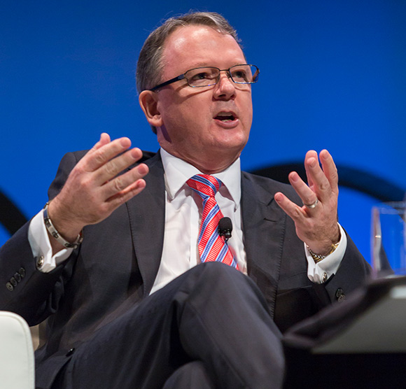 Woodside Urges Australia to be Prepared for Next LNG Phase