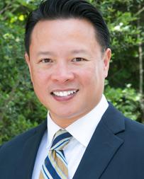 Nick Tran, Military Recruitment Program Manager, Cameron