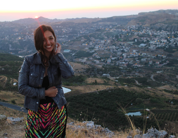 Shell Exploration Geologist Tamara Morales Rua explains why joining the Shell Graduate Programme kept her passion for geology alive.