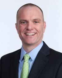 Robert Liddell, Principal & CEO, Stakeholder Midstream