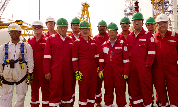 SKD Sees Opportunities for Tender Assist Drillers in Low Oil Price Market