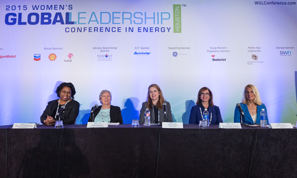 Industry Leaders, Educators Discuss STEM Challenges at Energy Conference