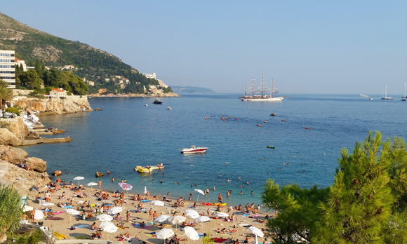 The Eastern Adriatic: An Opportunity Missed?