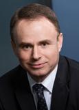 Bruce Calder, Chief Technology Officer, Honeywell Process Solutions