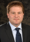 Bart Hermans, North America Oil and Gas M&A Lead, Mercer